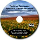 The Sinus and Lymphatic Drainage Technique CD